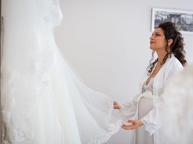 Il matrimonio di Lorenzo e Alessandra a Roma, Roma 5