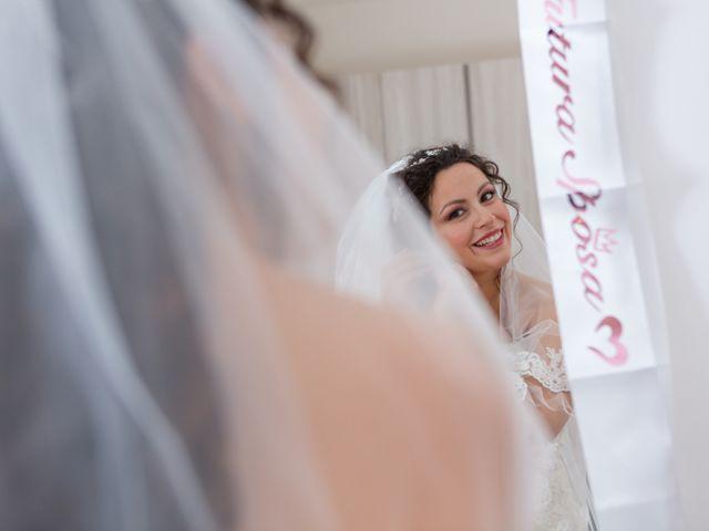 Il matrimonio di Lorenzo e Alessandra a Roma, Roma 12