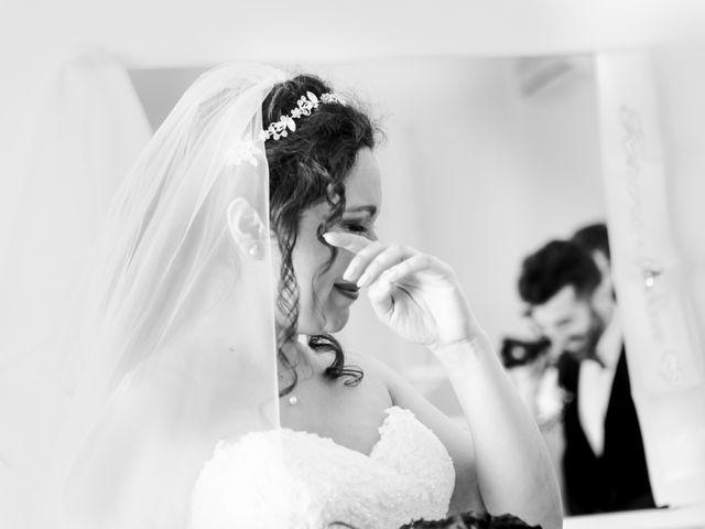 Il matrimonio di Lorenzo e Alessandra a Roma, Roma 13