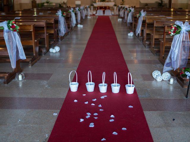Il matrimonio di Lorenzo e Alessandra a Roma, Roma 23
