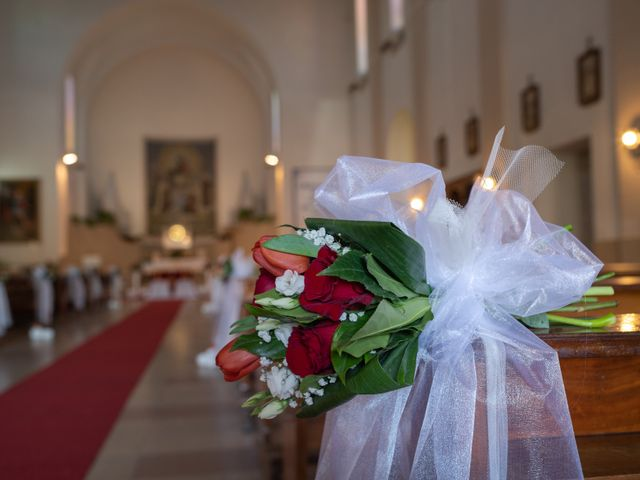 Il matrimonio di Lorenzo e Alessandra a Roma, Roma 24