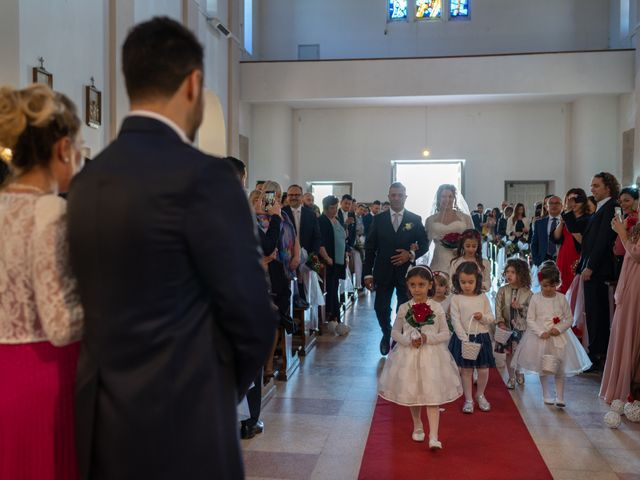 Il matrimonio di Lorenzo e Alessandra a Roma, Roma 28