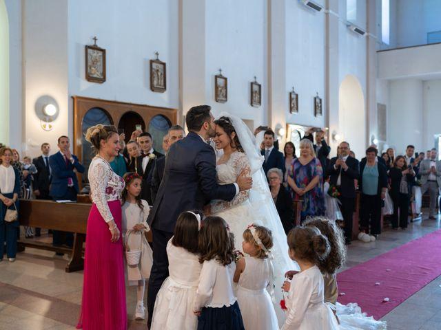 Il matrimonio di Lorenzo e Alessandra a Roma, Roma 29