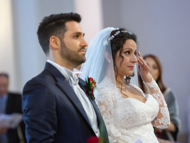 Il matrimonio di Lorenzo e Alessandra a Roma, Roma 30