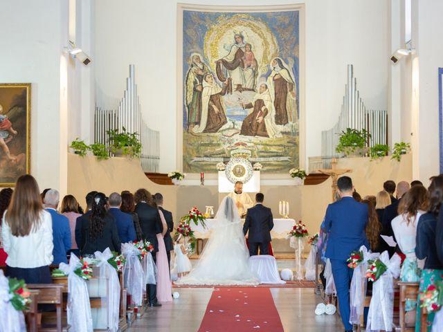 Il matrimonio di Lorenzo e Alessandra a Roma, Roma 31