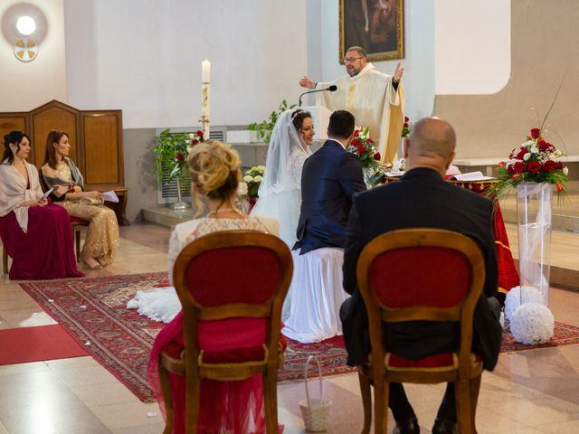 Il matrimonio di Lorenzo e Alessandra a Roma, Roma 32