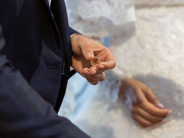 Il matrimonio di Lorenzo e Alessandra a Roma, Roma 33