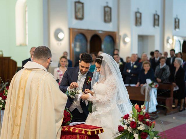 Il matrimonio di Lorenzo e Alessandra a Roma, Roma 34