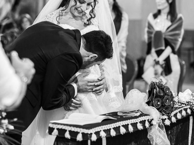 Il matrimonio di Lorenzo e Alessandra a Roma, Roma 35