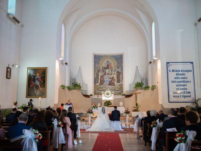 Il matrimonio di Lorenzo e Alessandra a Roma, Roma 36