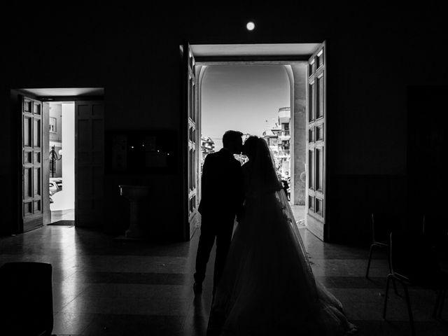 Il matrimonio di Lorenzo e Alessandra a Roma, Roma 37