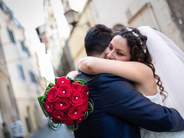 Il matrimonio di Lorenzo e Alessandra a Roma, Roma 40