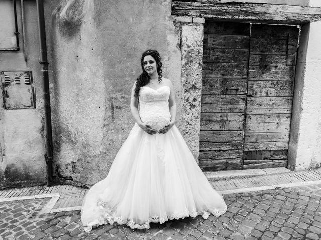 Il matrimonio di Lorenzo e Alessandra a Roma, Roma 43