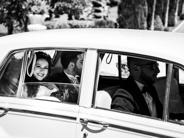 Il matrimonio di Lorenzo e Alessandra a Roma, Roma 48