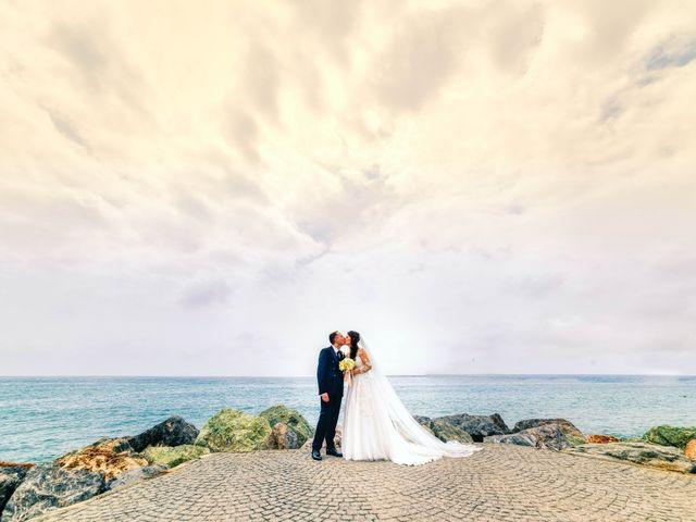 Le nozze di Alessandro e Mascia