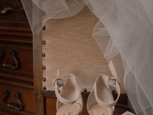 Il matrimonio di Emanuela e Danilo a San Severino Marche, Macerata 11