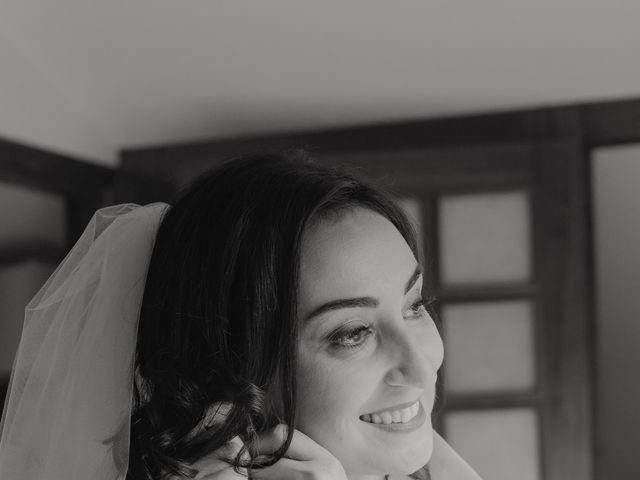Il matrimonio di Emanuela e Danilo a San Severino Marche, Macerata 15