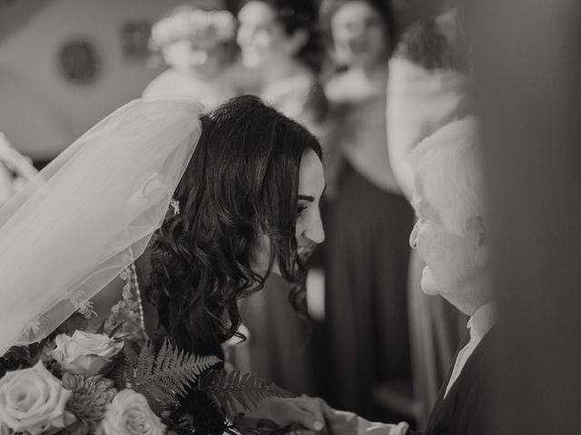 Il matrimonio di Emanuela e Danilo a San Severino Marche, Macerata 18