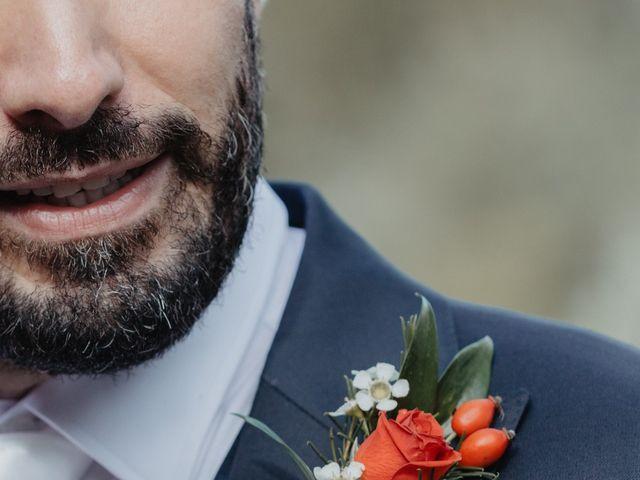 Il matrimonio di Emanuela e Danilo a San Severino Marche, Macerata 28