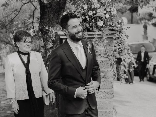 Il matrimonio di Emanuela e Danilo a San Severino Marche, Macerata 31