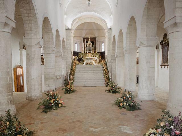 Il matrimonio di Emanuela e Danilo a San Severino Marche, Macerata 35