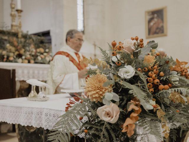 Il matrimonio di Emanuela e Danilo a San Severino Marche, Macerata 37