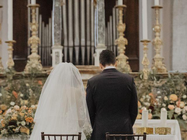Il matrimonio di Emanuela e Danilo a San Severino Marche, Macerata 40