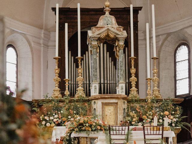 Il matrimonio di Emanuela e Danilo a San Severino Marche, Macerata 41