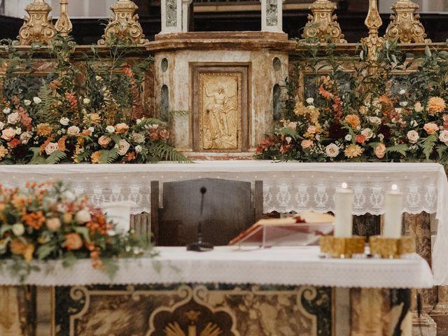 Il matrimonio di Emanuela e Danilo a San Severino Marche, Macerata 42