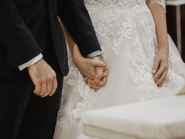 Il matrimonio di Emanuela e Danilo a San Severino Marche, Macerata 44