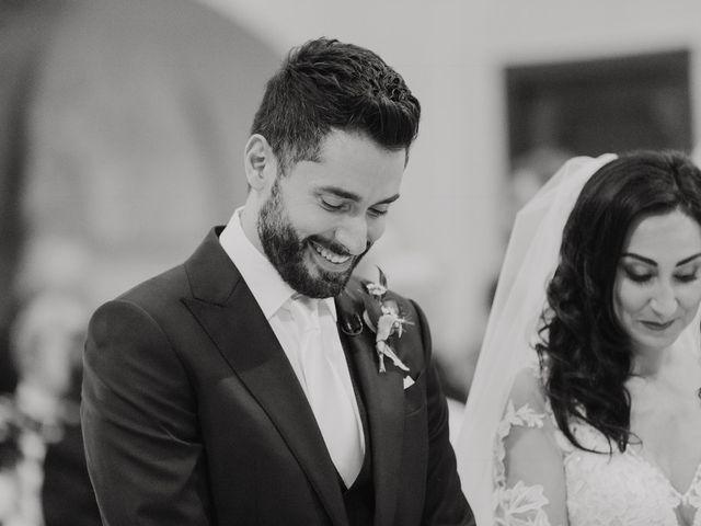 Il matrimonio di Emanuela e Danilo a San Severino Marche, Macerata 50