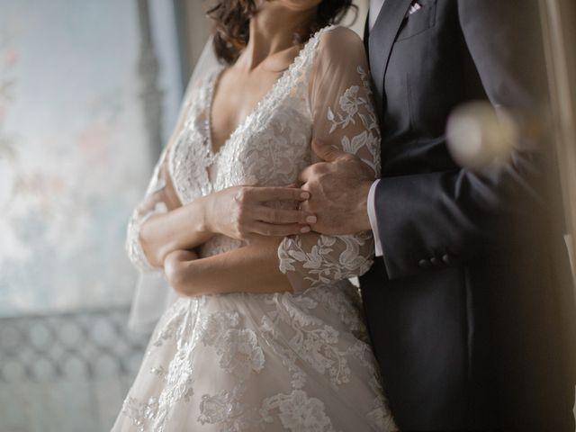 Il matrimonio di Emanuela e Danilo a San Severino Marche, Macerata 59