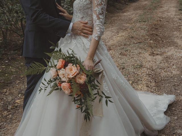 Il matrimonio di Emanuela e Danilo a San Severino Marche, Macerata 62