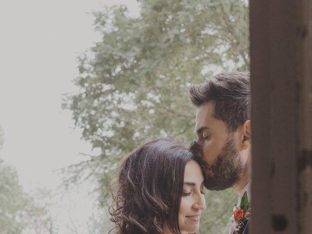 Il matrimonio di Emanuela e Danilo a San Severino Marche, Macerata 68