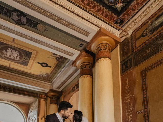 Il matrimonio di Emanuela e Danilo a San Severino Marche, Macerata 69