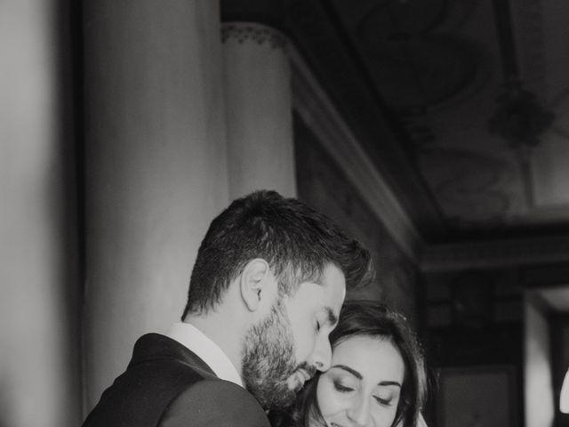 Il matrimonio di Emanuela e Danilo a San Severino Marche, Macerata 71