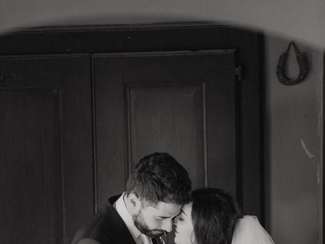 Il matrimonio di Emanuela e Danilo a San Severino Marche, Macerata 72