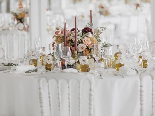 Il matrimonio di Emanuela e Danilo a San Severino Marche, Macerata 83