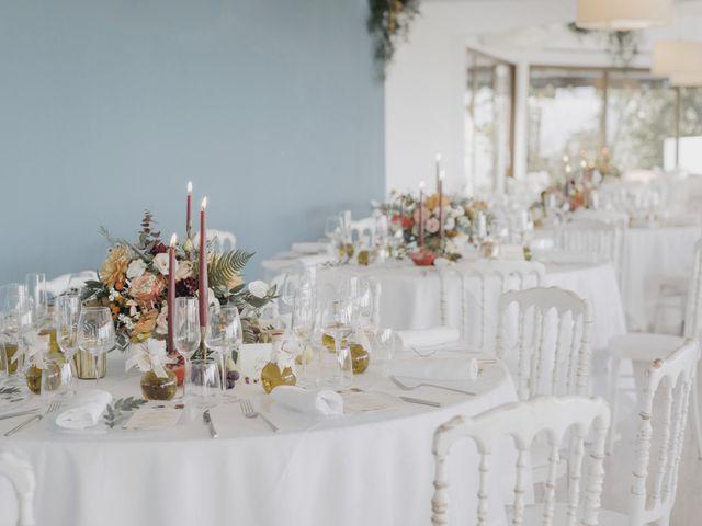 Il matrimonio di Emanuela e Danilo a San Severino Marche, Macerata 84