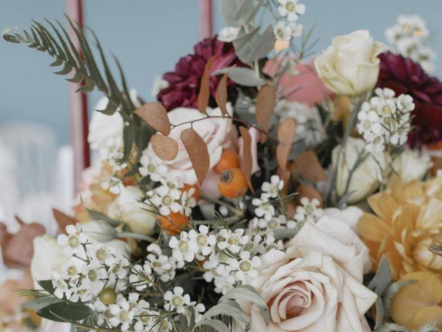 Il matrimonio di Emanuela e Danilo a San Severino Marche, Macerata 85