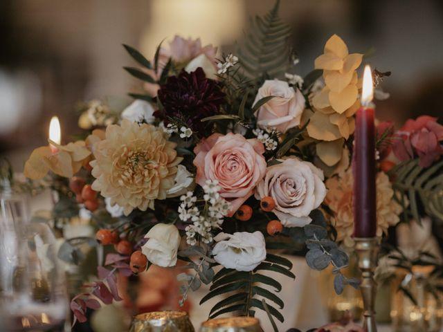 Il matrimonio di Emanuela e Danilo a San Severino Marche, Macerata 90