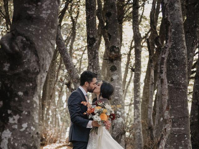 Il matrimonio di Emanuela e Danilo a San Severino Marche, Macerata 104