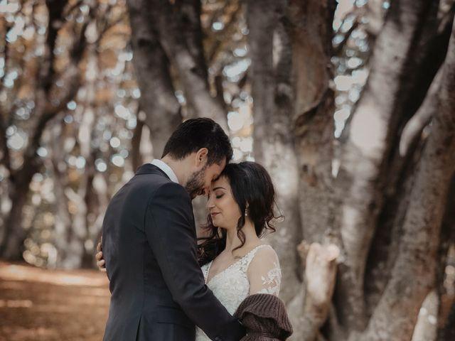 Il matrimonio di Emanuela e Danilo a San Severino Marche, Macerata 107