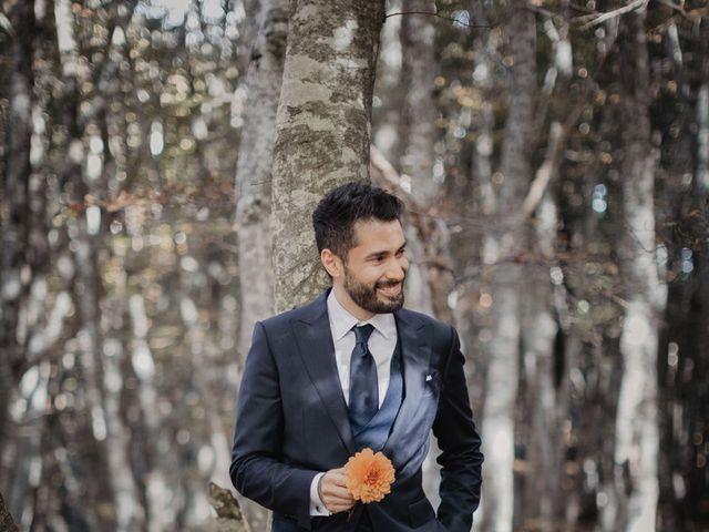 Il matrimonio di Emanuela e Danilo a San Severino Marche, Macerata 112