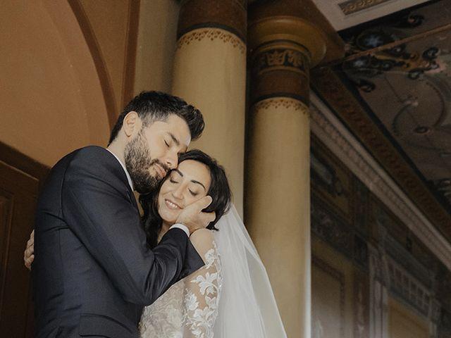 Il matrimonio di Emanuela e Danilo a San Severino Marche, Macerata 70