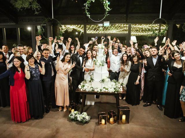 Il matrimonio di Andrea e Nadia a Serralunga d'Alba, Cuneo 3