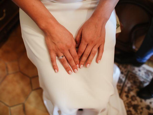 Il matrimonio di Andrea e Nadia a Serralunga d'Alba, Cuneo 4