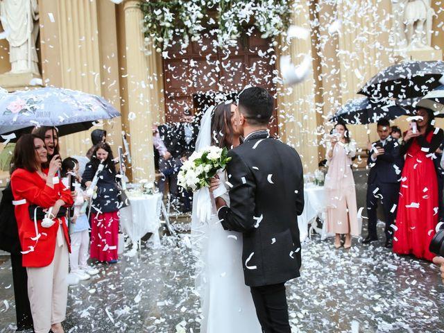 Il matrimonio di Andrea e Nadia a Serralunga d'Alba, Cuneo 6