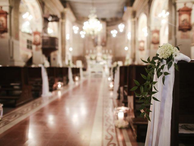 Il matrimonio di Andrea e Nadia a Serralunga d'Alba, Cuneo 7