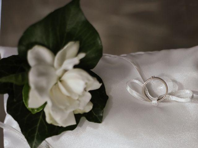 Il matrimonio di Andrea e Nadia a Serralunga d'Alba, Cuneo 9